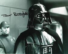 TREVOR BUTTERFIELD Imperial Officer - Star Wars GENUINE AUTOGRAPH UACC (Ref5801)