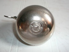 Old vintage J. LUCAS LTD  KING OF BELLS, bicycle bell of 20's, made in England..