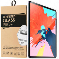 """Tempered Glass Screen Protector For iPad Pro 12.9"""" 2018 3rd Gen"""