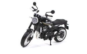 Kawasaki Z900RS Diecast Motorcycle Model Bike 18989 Orange/Black 1/12 Maisto