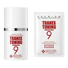 Medi-Peel Tranex Toning Essence Dual 50ml Melasma Melanin Pigmentation K-Beauty