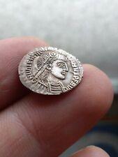 Valentinianus Iii (425-455 Ad). Ar siliqua