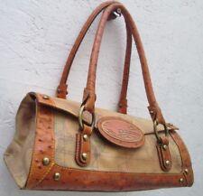 AUTHENTIQUE sac à main  ALVIERO MARTINI 1a Classe TBEG  vintage bag