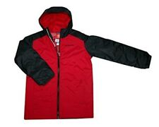 Columbia Boys Snowpocalyptic Thermal Coil Red Waterproof Jacket Large 14/16