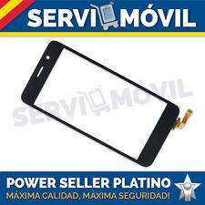 Pantalla tactil para Huawei Y6 Negra Digitalizador Touch Screen Negro Black