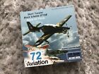 short tucano black scheeme zf168 Royal Air Force certificate included