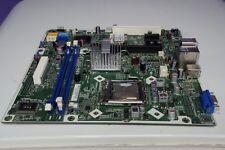 HP uATX lga775 Socket T µATX Bureau Carte mère