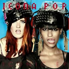 Icona Pop - Iconic [New CD] Extended Play