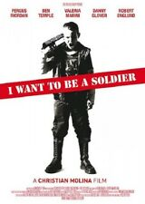 I want to be a soldier DVD NEUF SOUS BLISTER