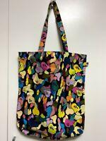 A BATHING APE BAPE Multi Camo Color Tote Bag Made in Japan Super Rare
