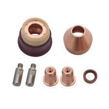 Lotos SGSET07 7 pieces of plasma gouging consumables set for Supreme CUT60D