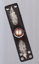 orologio  Jay Baxter unisex schiavo - bracciale pelle marrone scuro