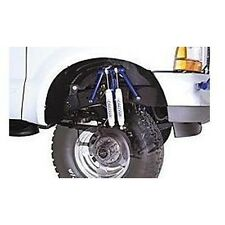 Fabtech FTS420-50BK Dual Shock Hoop For Ford Super Duty 4WD