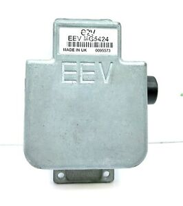 E2V Technologies EEV MG5424 25kW X-Band Marine Radar Magnetron Freq:9410 +-30MHz