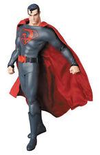 Superman MEDICOM Action Figures