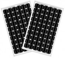 Solar Panel Mono 250w '24v'