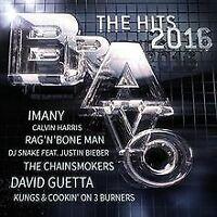 Bravo The Hits 2016 von Various | CD | Zustand gut