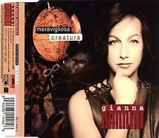 Gianna Nannini Meravigliosa creatura (1995) [Maxi-CD]