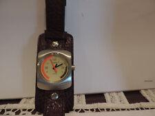 Armbanduhr Uhren Diesel Uhr 10 Bar Water Resistant Quartz Watch