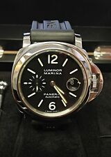 Panerai Luminor Marina 44mm PAM00104 - Box & Papers 2012