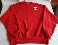 "Brand new vintage Jerzees brand, ""Indiana"" crewneck sweatshirt in size 2X"