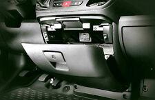 PEUGEOT BOXER Furgone/Camper 2014 sulla parte anteriore centro PORTAOGGETTI ORIGINALE 71807348