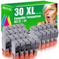 30 Tintenpatronen für Canon IP 2000