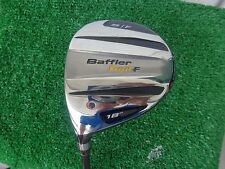 Left Hand Cobra Baffler Rail F 5 Fairway Wood Flex NEW 18* 5 Fairway Metal Stiff