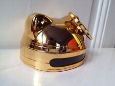 hello kitty Kittyrobot Robot K SRI Japan 2012 gold golden helmet