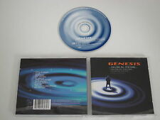 GENESIS/...CALLING ALL STATIONS...(VIRGIN GENCD6+7243 8 44607 2 3) CD ALBUM