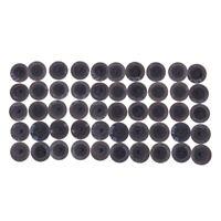 50 PCS 2 inch /50 mm 80 Grit Roll Lock Sanding Roloc Disc Abrasive Pads X8J R3N2