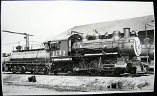 Southern Pacific Railroad~Locomotive Engine # 1149 Photo