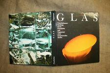 Fachb. Glas, Glastechnik, Glasbläser, Glasherstellung, Glaser, Schott, Glaskunst