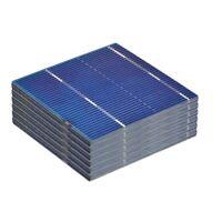 100Pcs 52x52Mm 0.5V 0.43W Solar Panel Diy Solar Cell Battery Charger O1V9O1V9
