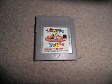 Nintendo GameBoy-Looney Tunes-Cart only