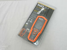 New Klein Tools Rt310 Afci Gfci Outlet Tester New In Box