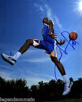 Festus Ezeli Golden State Warriors Signed Autographed 8x10 Photo COA (PH3063)