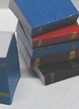 Shop Manuals (6) Miniatures 1/24 Scale G Scale Diorama Accessory Items