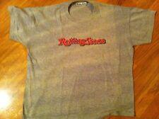 T Shirt Rolling Stone Magazine Logo Taglia M