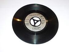 """JON BON JOVI - Midnight In Chelsea - 1997 UK 2-track 7"""" Juke Box Single"""