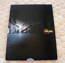 NISSAN OFFICIAL 350Z DVD RUN THROUGH PRAGUE VIDEO BROCHURE 2003 USA EDITION