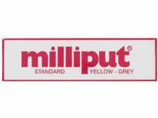 MILLIPUT Standard Yellow Grey Versatile Epoxy Putty