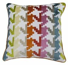 Abstract Back Decorative Cushions