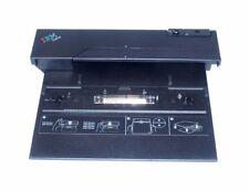 IBM ThinkPad Type 74P6733 Docking Station