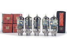 1x 12AU6/HF94 FIVRE  NOS ITALY Tube Valvola Röhre Valve Lampe TSF 진공관 真空管