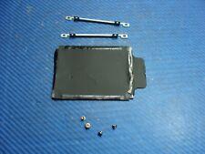"Asus VivoBook Q200E 11.6"" Genuine HDD Hard Drive Caddy w/Screws"