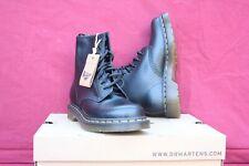 DR MARTENS 1460 11822006  Smooth  - Black -Boots Bottines  42 FR - 8   UK