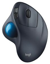 Logitech M570 Wireless Trackball Mouse USB Optical Ergonomic for PC and Mac