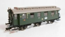 Fleischmann H0 Gauge DB 6-wheel Coach (5061)