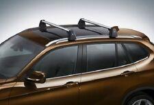 BMW PORTAPACCHI / BASE DI SUPPORTO X 1 (E84) con barra 82712338617